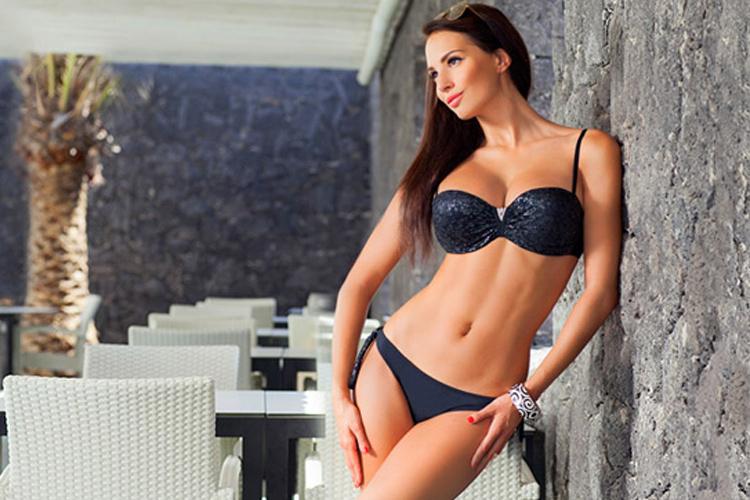 Bikinis atemporales de Madora en Primeriti.