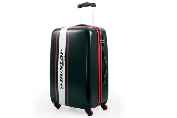 así es tu maleta para deportistas