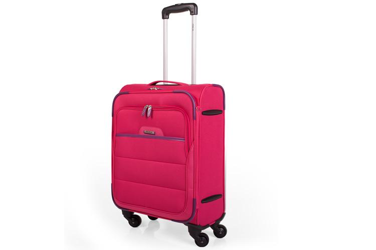 así es tu maleta para gente práctica