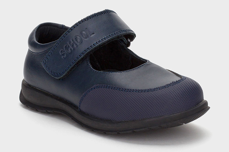 zapatos infantiles chetto en primeriti merceditas
