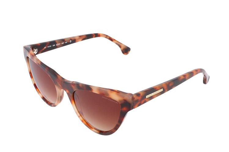 Gafas de sol para otoño en Primeriti. Cat eye