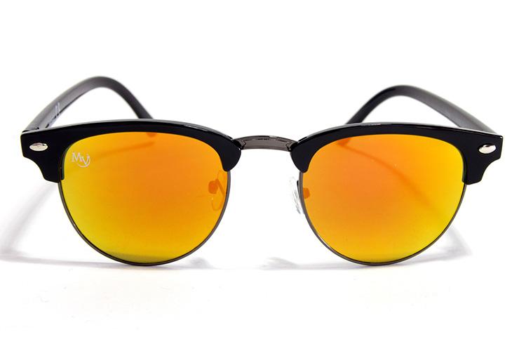 Gafas de sol para otoño en Primeriti. Montura superior