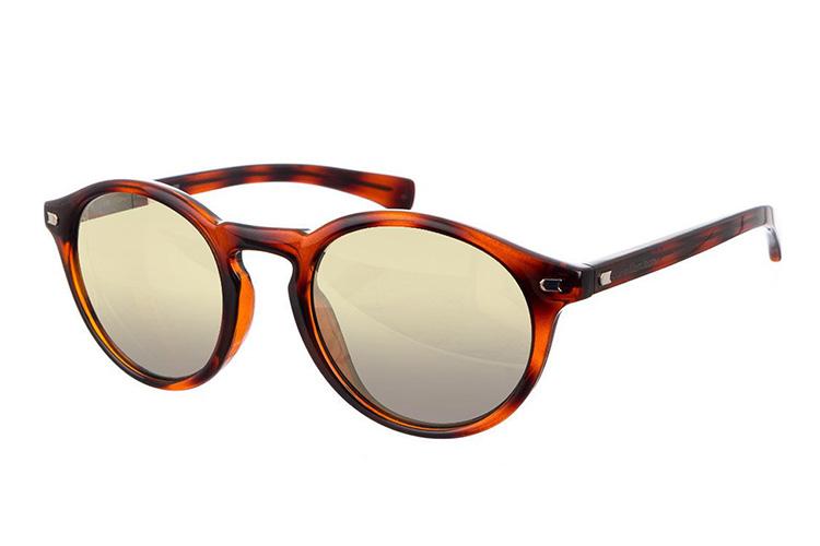 Gafas de sol para otoño en Primeriti. Redondeadas