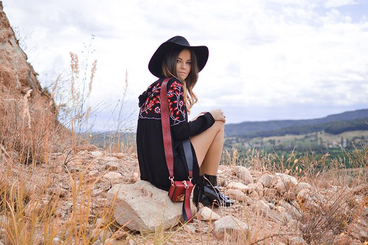 El vestido negro o la prenda que nunca pasará de moda-9974-primeriti