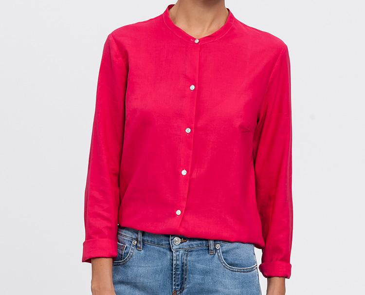 Cyber Monday camisa de Lacoste