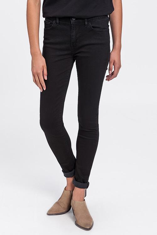 Levis con descuento en Primeriti, pantalones negros