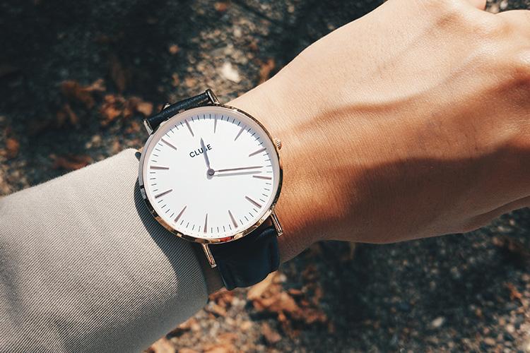 Relojes CLUSE con descuento en Primeriti