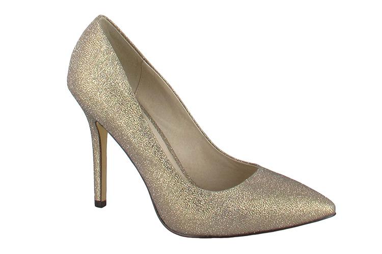 Zapatos de fiesta glitter
