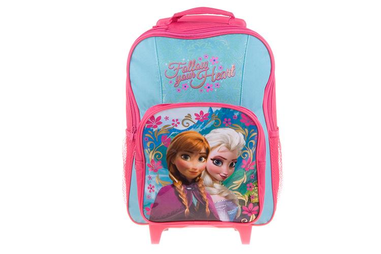 Regalos de Navidad para niños, mochila Frozen