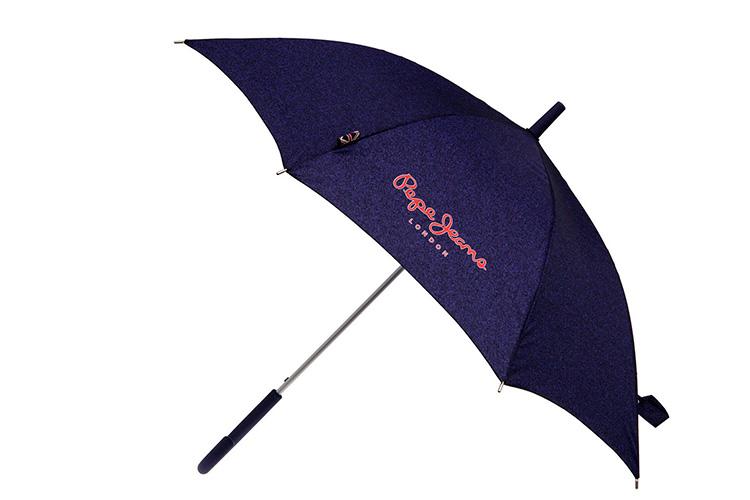 Accesorios próximo viaje Paraguas Pepe Jeans