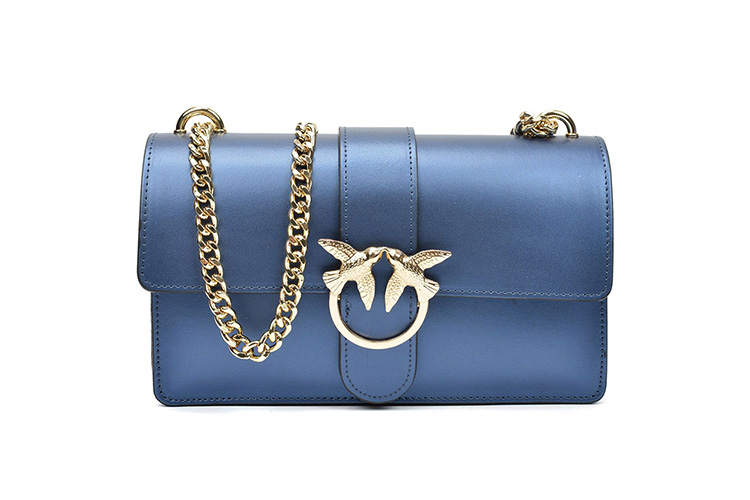 Blue monday bolso cadena