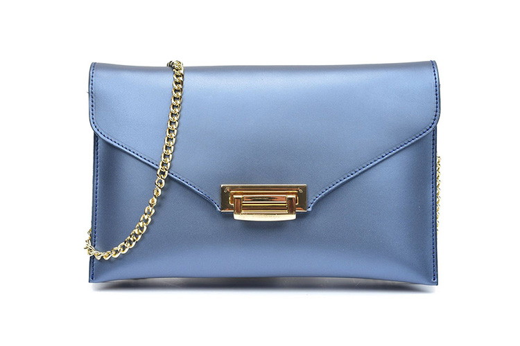 Blue Monday bolso sobre