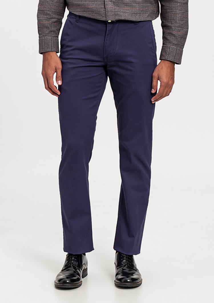 Moda hombre dockers pantalón 5 bolsillos