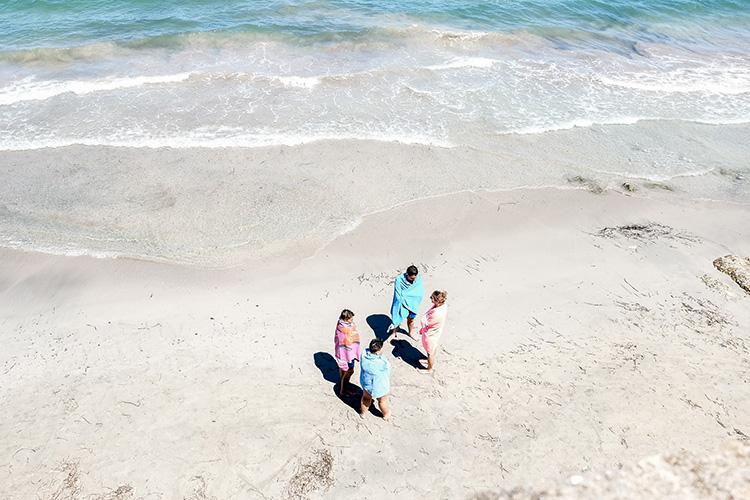 bañadores para niños. Portada playa