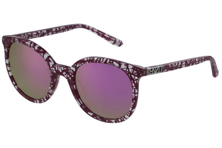 Gafas de sol. Mujer estampadas