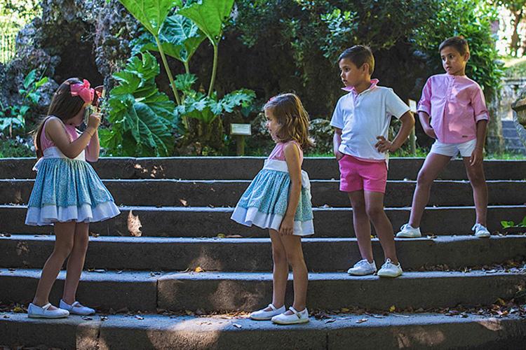 Moda infantil: Carmencitas-11119-primeriti