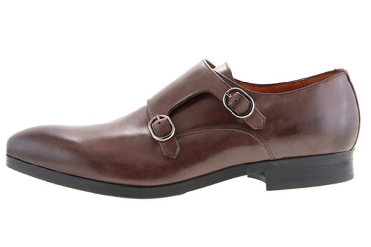 Zapatos para hombre. Monks