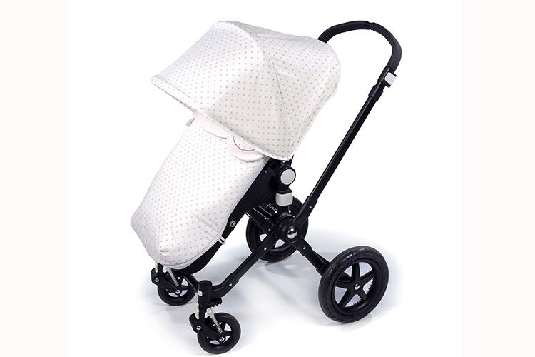 Accesorios de bebé. Silla de paseo