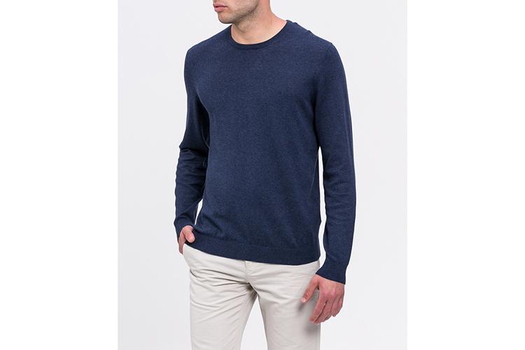 Calvin Klein. Jersey azul