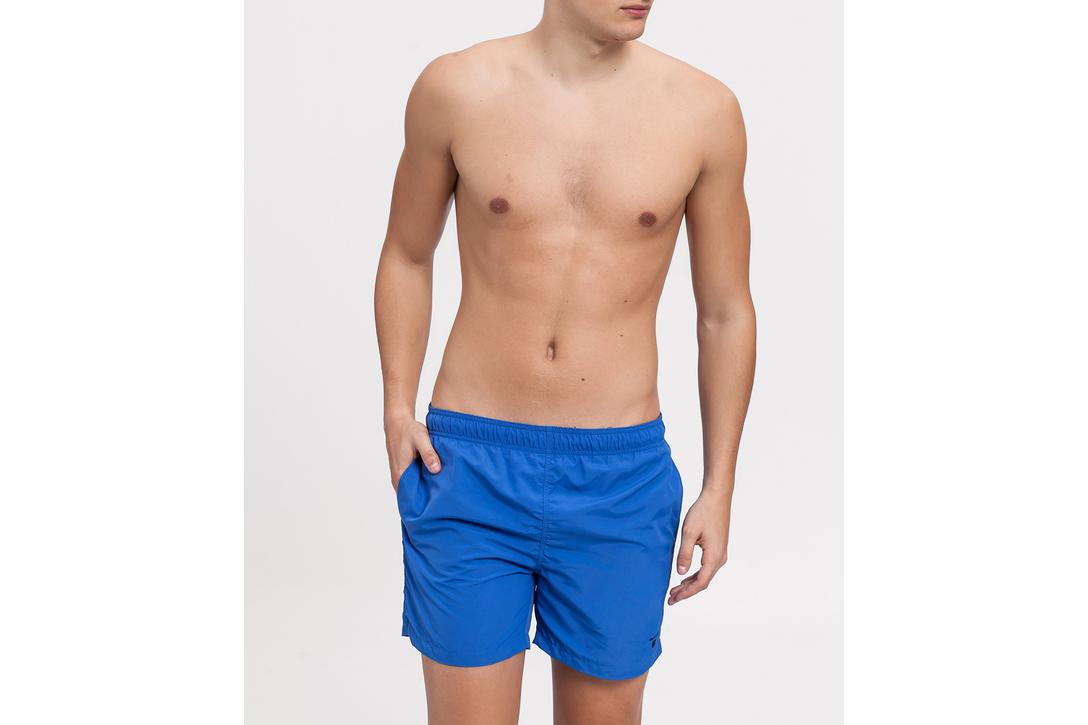 Gant. Bañador azul