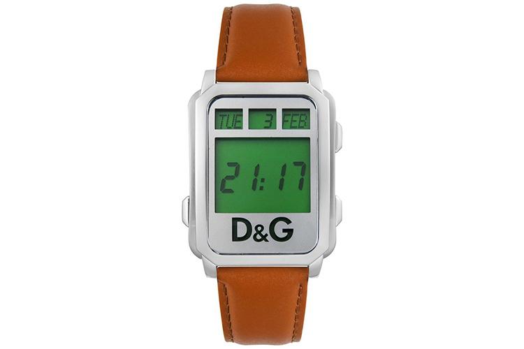 Relojes. Digital