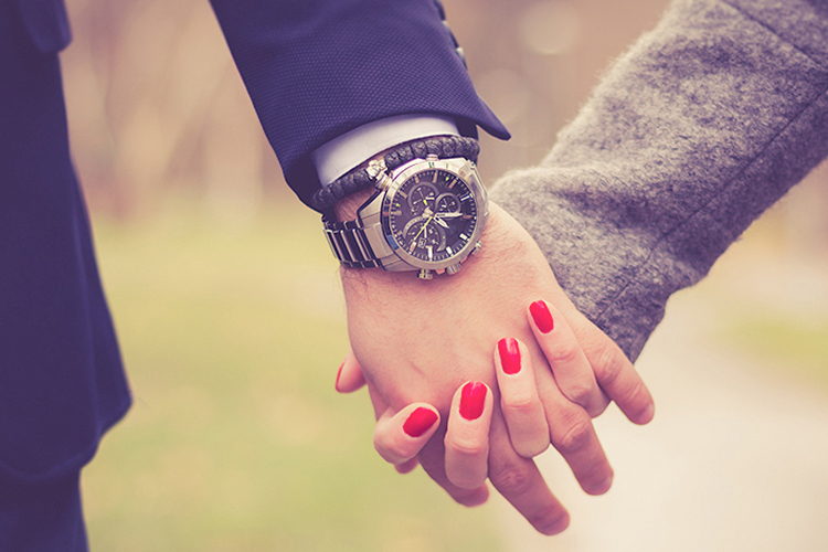 Relojes. Portada