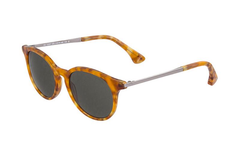 Accesorios. Gafas de sol carey