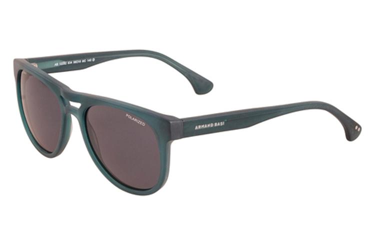 Accesorios. Gafas de sol verdes