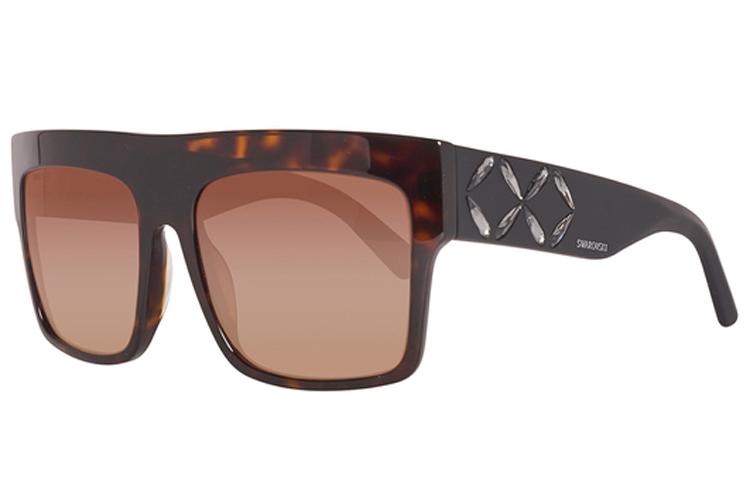 Gafas de sol. Gafas de carey cuadradas