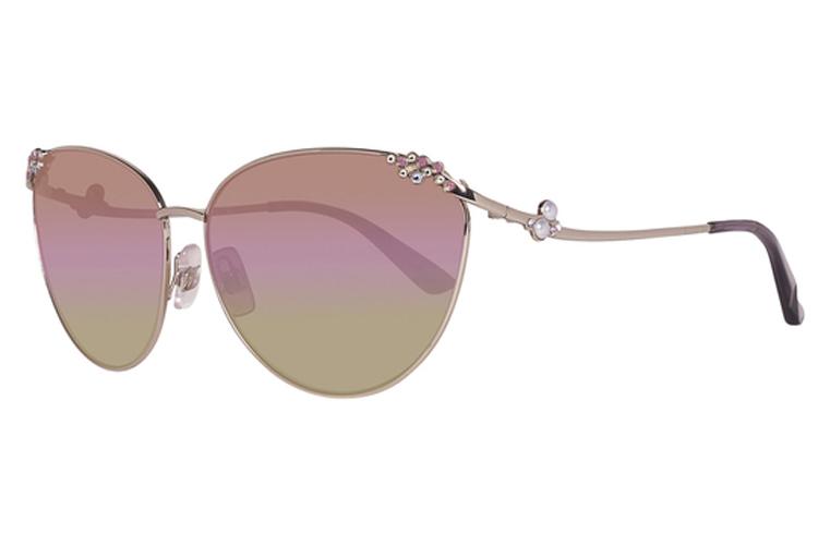 Gafas de sol. Gafas de metal