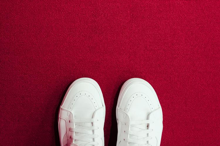 Sneakers para verano. Portada