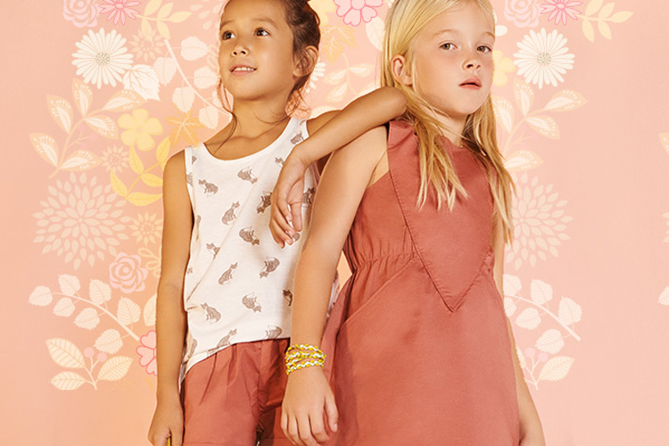Vestidos para niña de Stay Little-11647-primeriti