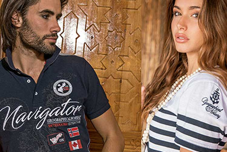 Geographical norway. Portada