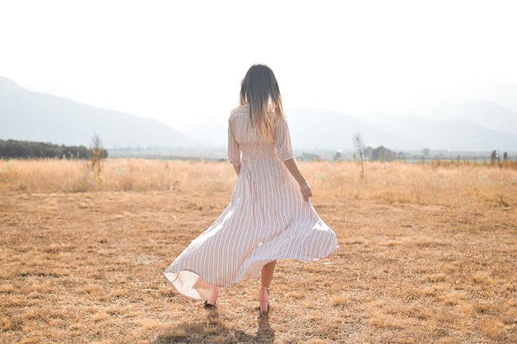 Vestidos de verano de Chic by Tantra