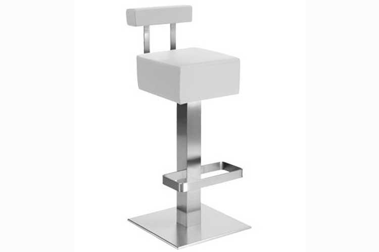 Muebles de diseño. Teburete