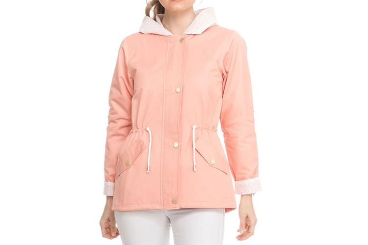 La de Primeriti chaquetas perfectas Moda DESCUENTOS entretiempo RUFnR