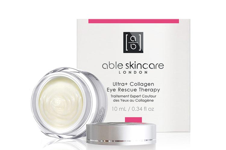 Able Skincare. Contorno de ojos