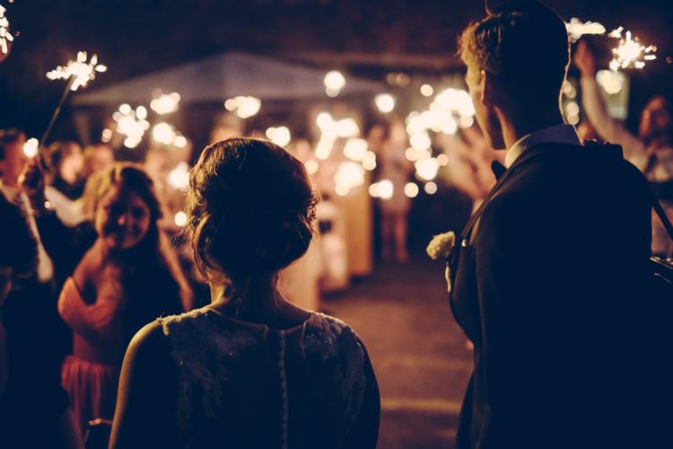 Alianzas de boda. Portada