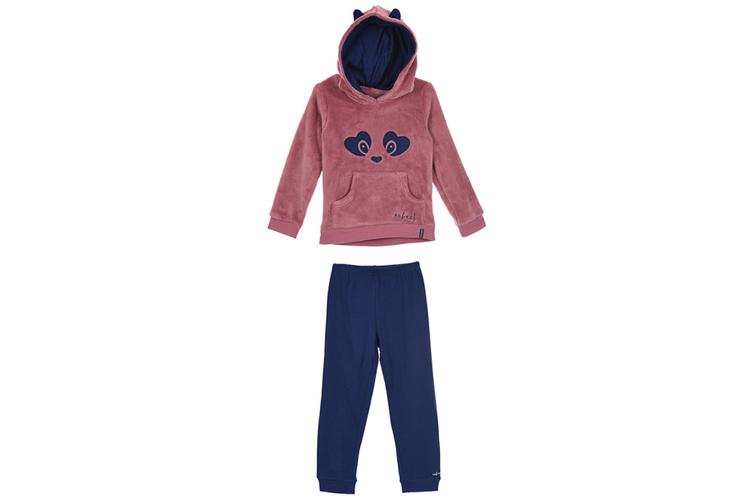 Básicos de niña. Pijama