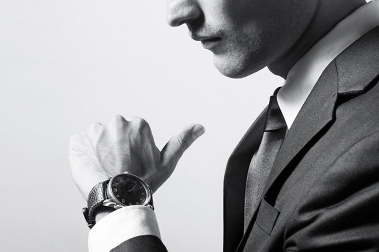 Relojes para chico. Portada
