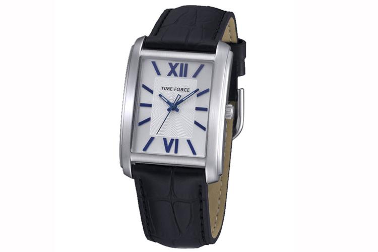 Relojes para chico. Reloj rectangular