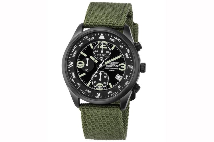 Relojes para chico. Reloj sport verde