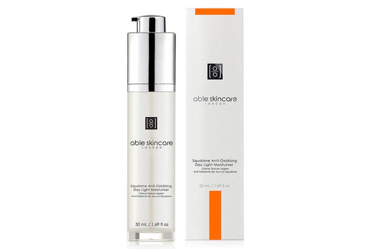 Able Skincare. Crema antioxidante