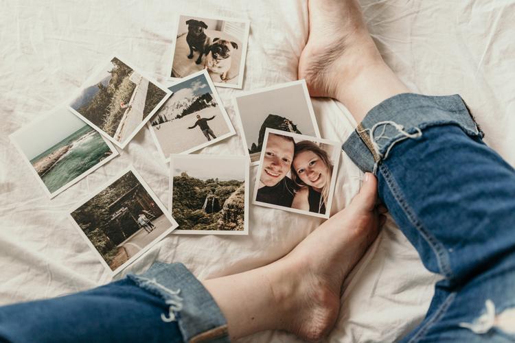 Accesorios de fotografía. Portada
