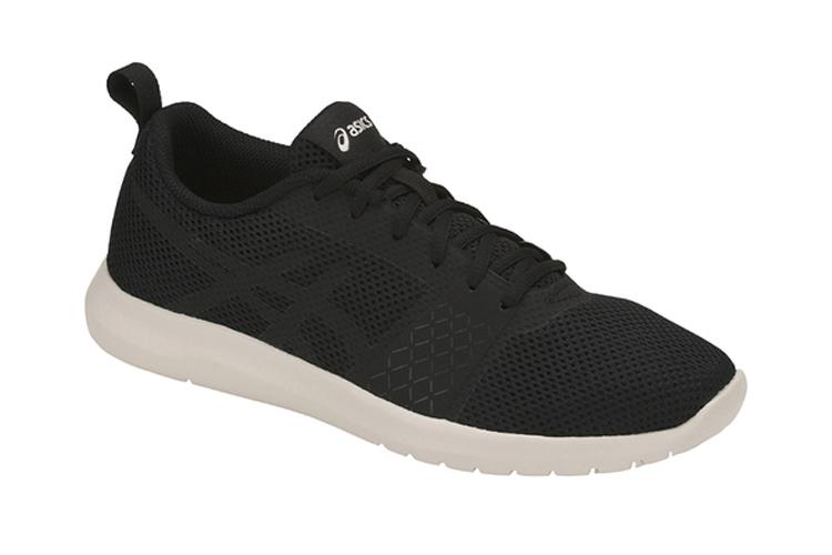 Asics. Zapatillas negras
