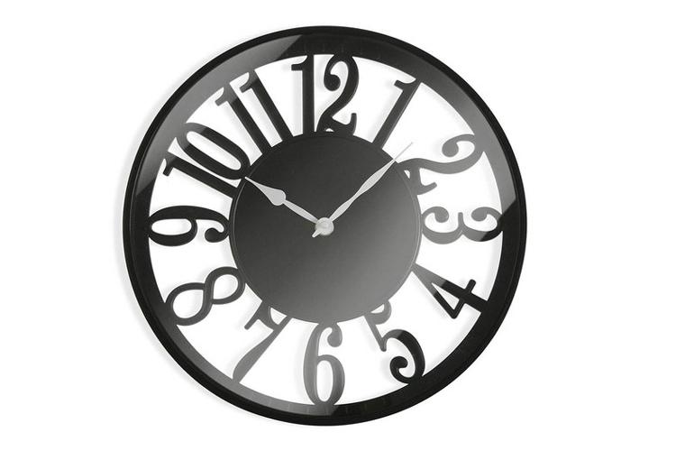Básicos para el hogar. Reloj de pared