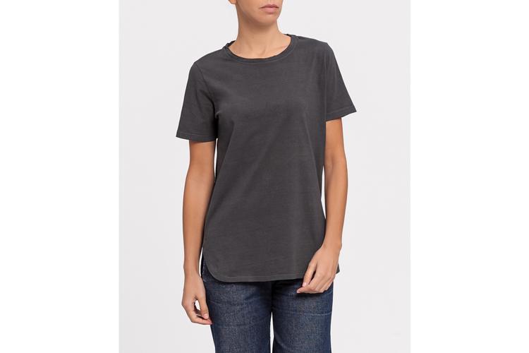 Ecoalf. Camiseta gris