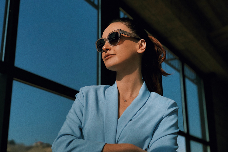 Regala gafas de sol. Portada