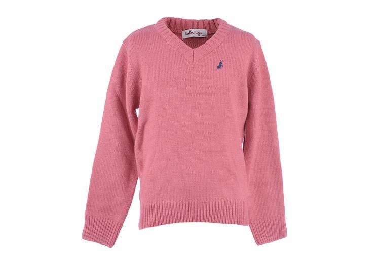 La Ormiga. Jersey rosa para niño