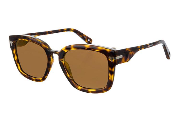 Renueva tus gafas de sol. Gafas cuadradas de carey
